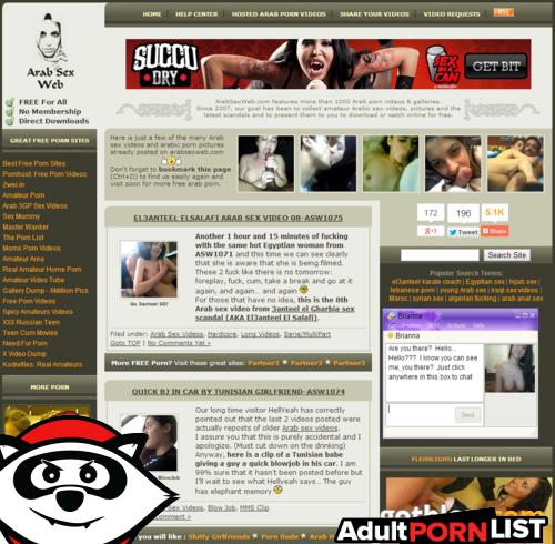 arabsexweb.com